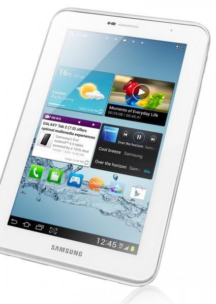 Samsung Galaxy Tab 2 7_0 P3100