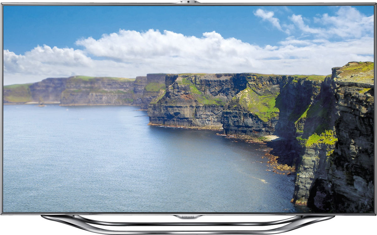 12907652da727 Acheter TV LED 3D Samsung 65″ ES 8000 sur Choix.ma meilleur prix au ...