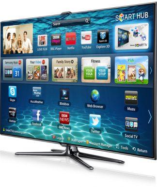 de972136eef80 Acheter TV LED 3D Samsung 46″ ES 7000 sur Choix.ma meilleur prix au ...
