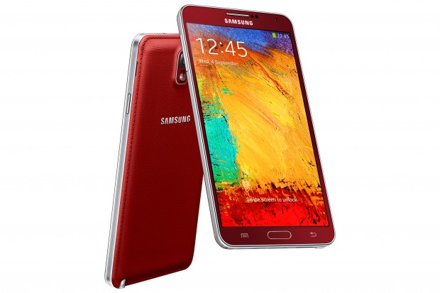 note3 rouge