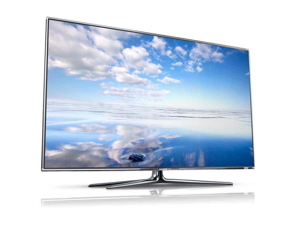 702f5f4bbd543 Acheter TV LED 3D Samsung 46″ D7000 sur Choix.ma meilleur prix au Maroc