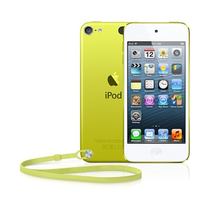 apple ipod touch 5 prix